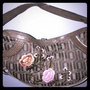 JLo purse by Jennifer Lopez